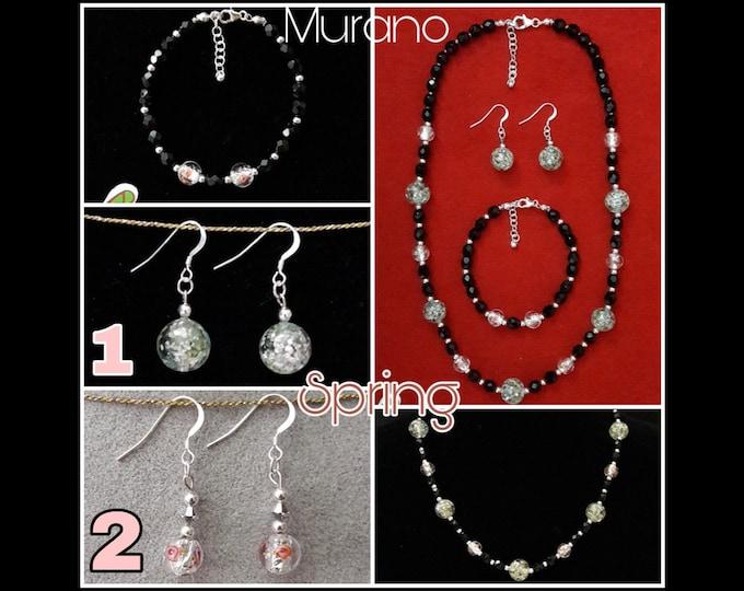 Murano Spring Jewelry - Murano Spring Jewels