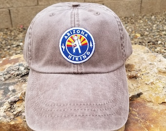 Arizona Hiking Optimum Low-Pro Hats