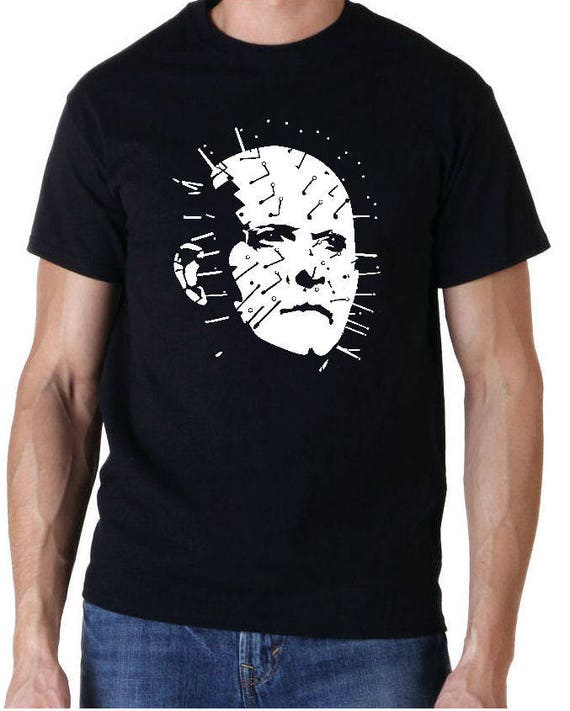 BACK TO THE FUTURE inspired PINHEADS movie Men/'s T-Shirt