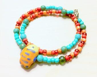 Little Fish Bracelet