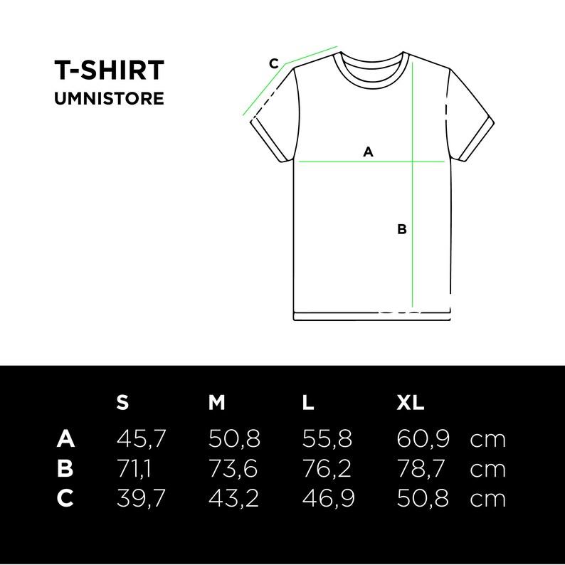 T-Shirt with geometric design Box T-shirt