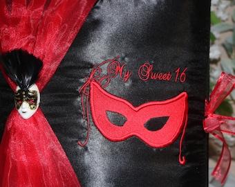 Masquerade Masks for Sweet 15