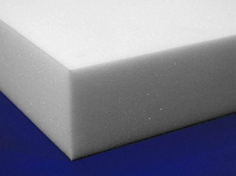 Seat Replacement , Upholstery Sheet FREE SHIPPING!!! Professional 4 X 42 X 42 Pallet Size Upholstery Foam Cushion