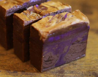 Under Your Spell bewitching handcrafted cold process soap