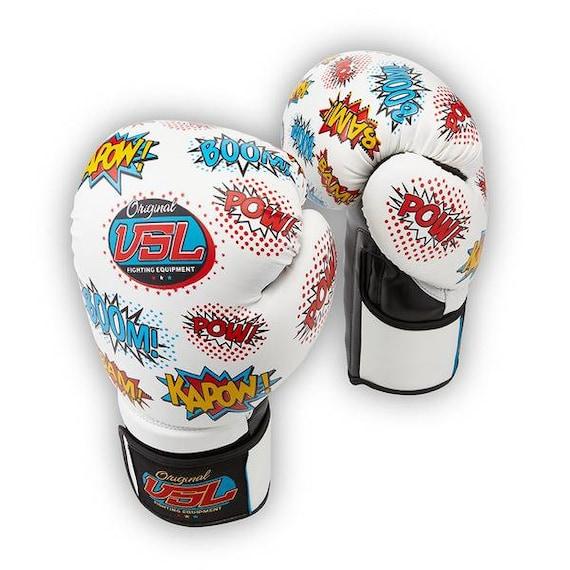 "VSL Fighting 180/"" Boxing /& MMA Training Hand Wraps Super Hero Elastic Mexican"