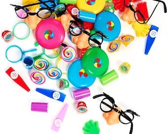 Pinata Filler Toys (Pk36)