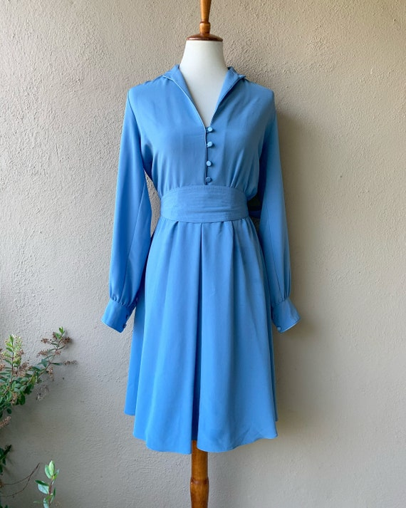 Lilli Ann Dress
