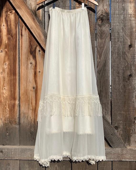 Fairytale Skirt