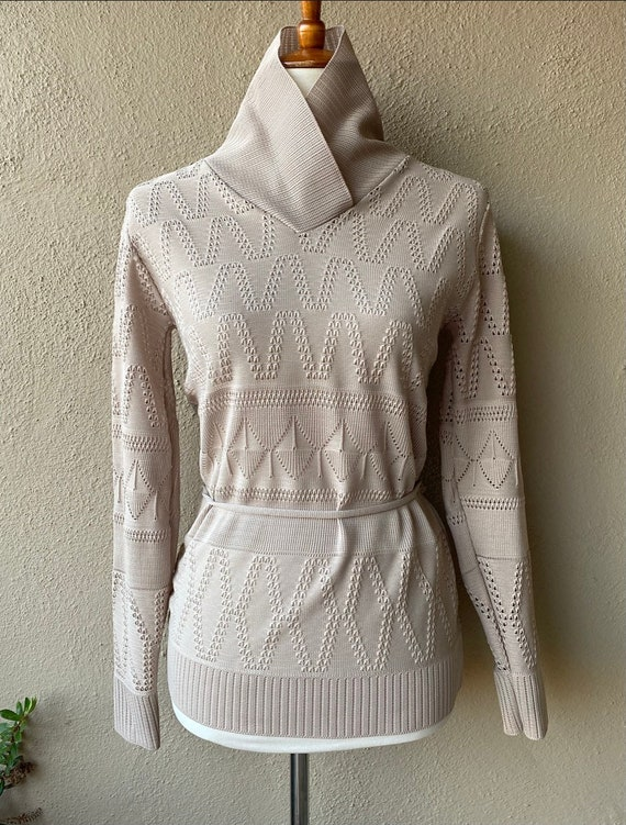 Montgomery Sweater