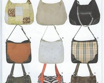 Simplicity 3828 - Handbags