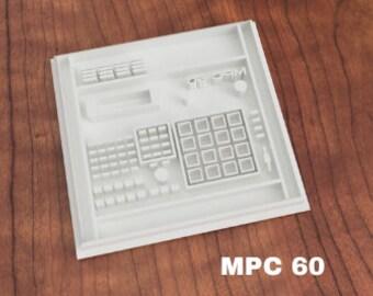 MPC 60 Cookie Cutter
