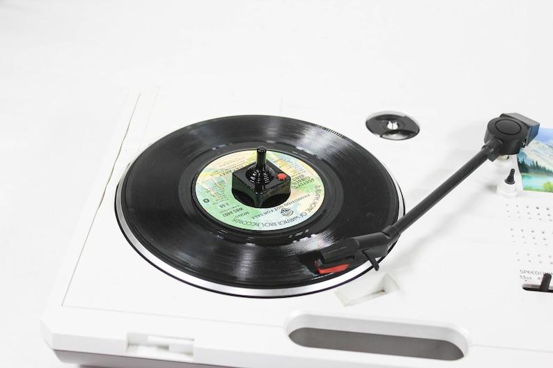 Joystick 45 RPM Adapter image 0