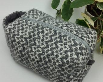 Dopp kit   Mens Toiletry Bag   Mens dopp kit   Dopp kit for women    Handwoven   Wool   Dopp Kit Bag   Cosmetic Bag   Overnight Bag 53a51cb211