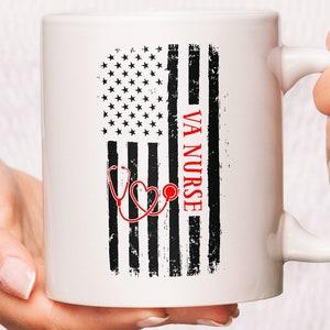Ugandan American Flag Country Ceramic Coffee Tea Mug Cup