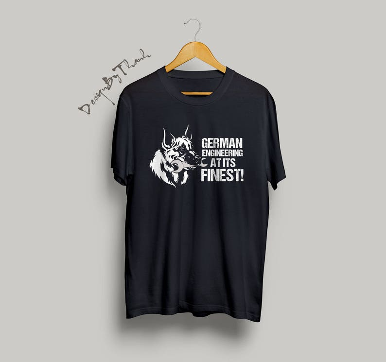 7b44e4a1 German Shepherd shirt German Shepherd gifts German   Etsy