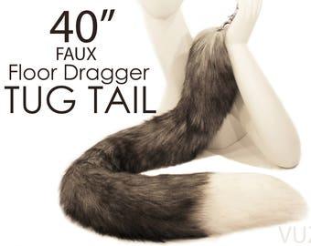 Dragon Tail Butt Plug