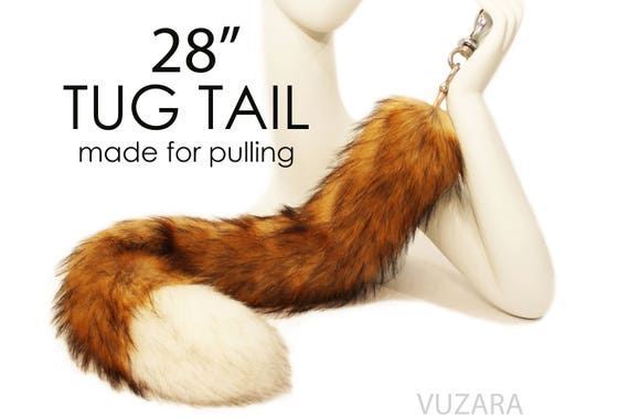 Tail Butt Plug Bdsm Butt Plug Dildo Tail Plug Fox Tail -4790