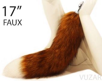 tail butt plug bdsm butt plug dildo tail plug fox tail plug ddlg sex toys butt plug tail bondage fox tail butt plug cat tail plug mature