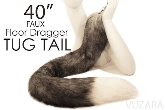 Tail Butt Plug Bdsm Butt Plug Dildo Tail Plug Fox Tail -4535