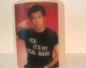 Chevy Chase candle