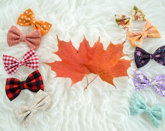 CLEARANCE - Curls hair fall patterns / / baby girl small and large / / head band / / kids accessories