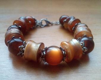 New Honey Bracelet