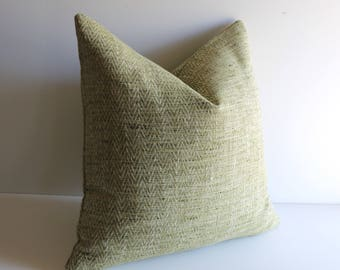 Honeycomb Pillow Cover 12x21 22x22
