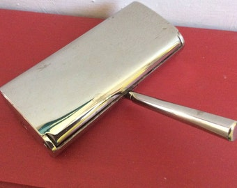 Vintage french silver plated