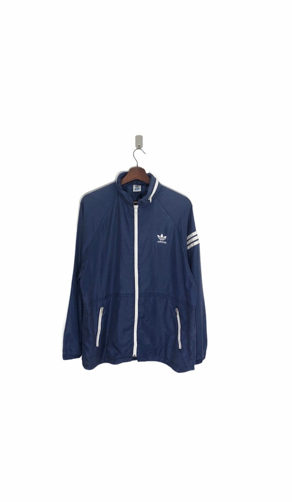 Adidas Windbreaker Vintage