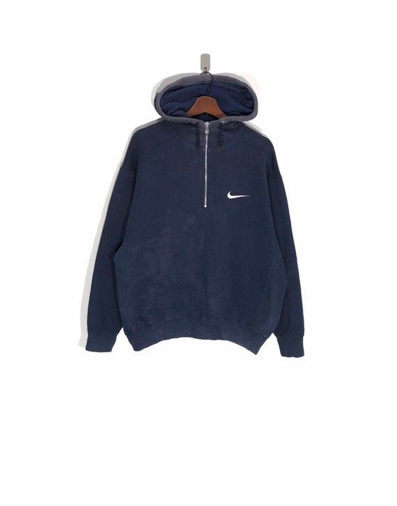 Nike Travis Scott Small Swoosh Hoodies