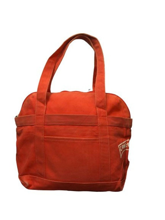 Camper duffle bag
