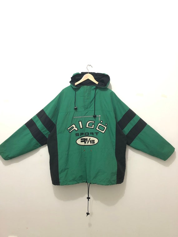 Rigo Sport Hoodies  Jacket
