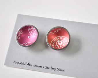 Anodised Aluminium