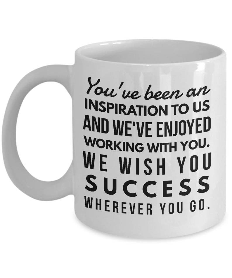00e58375d16 Coworkers Co-worker best mugs coffee tea cup gifts funny