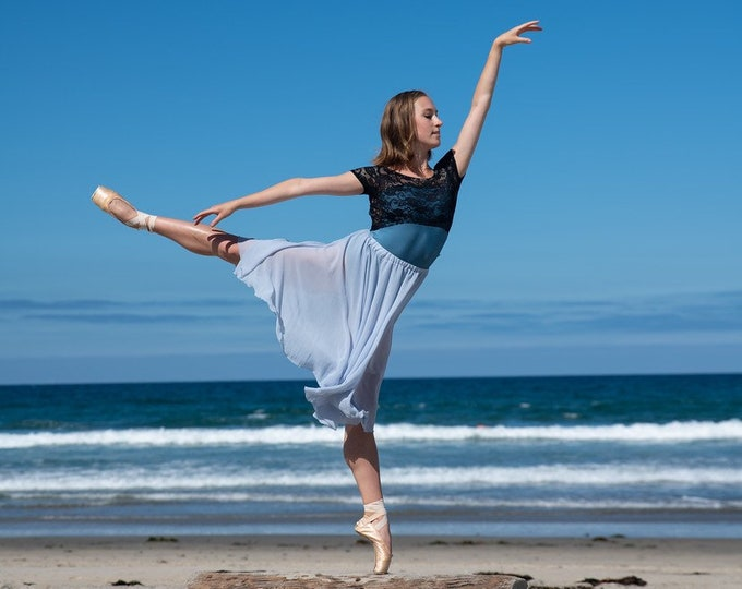 Featured listing image: Silver Rain Juliet Skirt