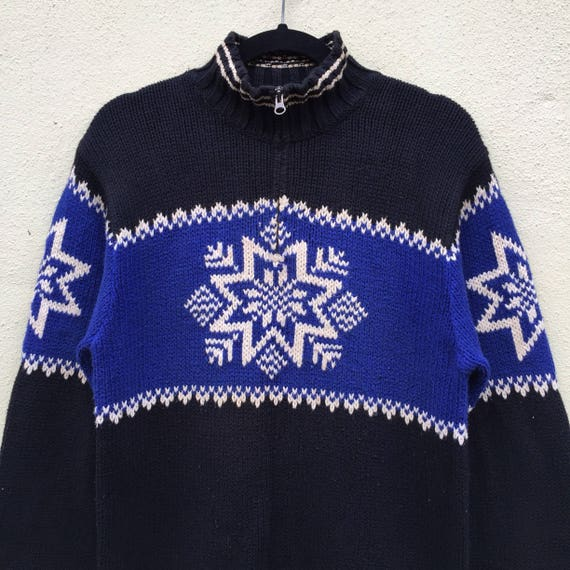 Zipper Half By Fashion Knitwear Knitwear LAUREN Medium Colour Rare Ralph POLO Lauren RALPH Size Block Style BXqYYw