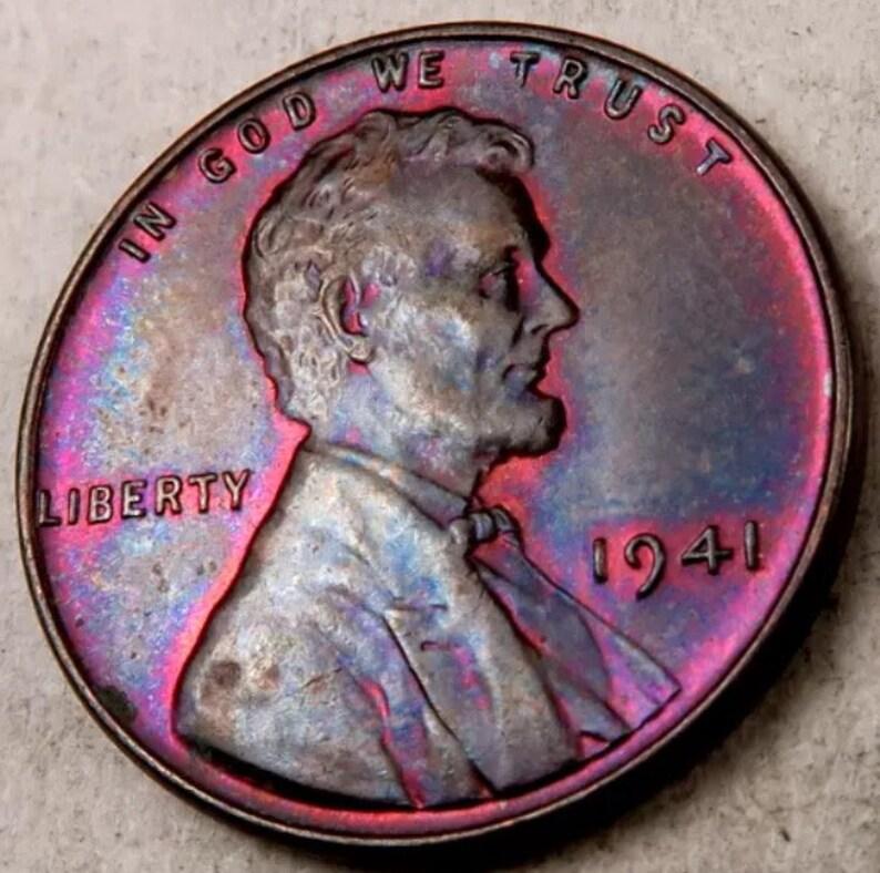 1971 S Penny Mintage
