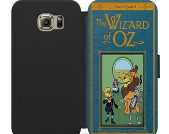 wizard of oz iphone 7 case