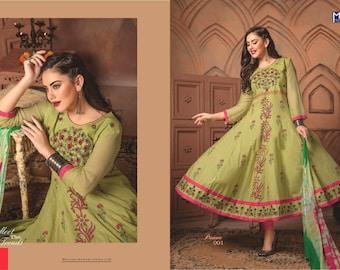 Beautiful Hand Embroidered Drooped shoulder Purple kurta with pants  Diwali Festive Indian Dress  Wedding Wear Dress  Pakistani Dress
