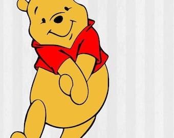 winnie the pooh clip art arch best graphic sharing u2022 rh eyeendear co Winnie the Pooh Clip Art Congratulations Winnie the Pooh Book Border