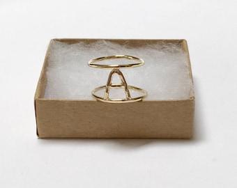 Initial Ring, Initial Stacking Ring, Personalized Ring, Letter Ring, Personalized Letter Ring, Alphabet Initial Ring, Stacking Ring