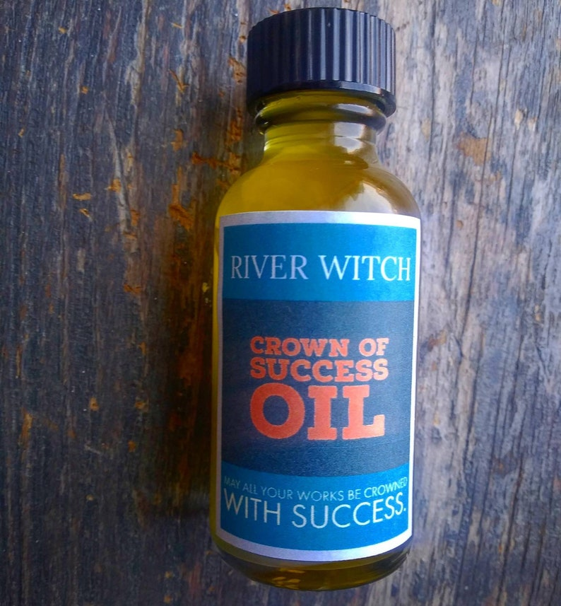 Crown of Success Oil, 1oz