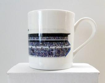 White Hart Lane Mug
