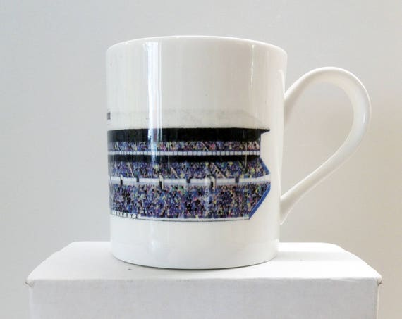 White Hart Lane Mug