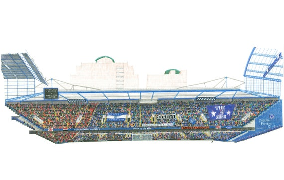 THE SHED END