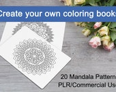 Mandala Patterns 01 | Cre...