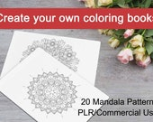 Mandala Patterns 03 | Cre...