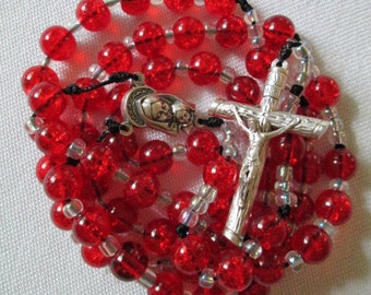 Catholic,catholic rosary,catholic rosaries,rosaries,mother mary,catholic gifts,priest,birthday,sister,mom,family,faith,religious,marian gift