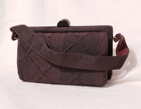 1930's Vintage Handbag