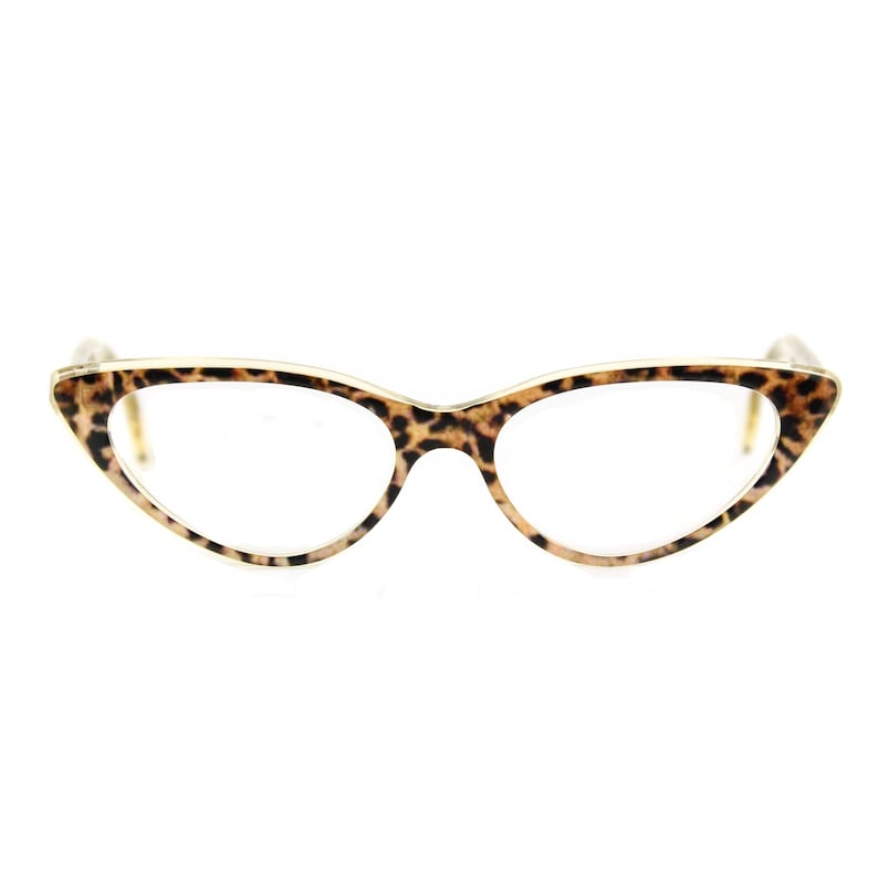 5c7acc4d60 Cat eye glasses Beautiful sexy large  BARDOT